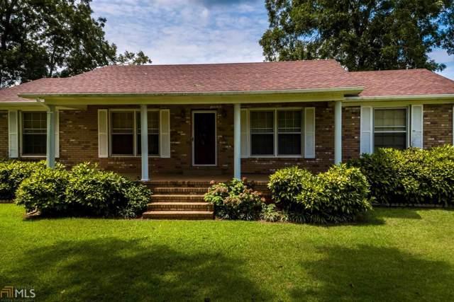 1606 Parham Town Rd, Bowman, GA 30624 (MLS #8647957) :: Rettro Group