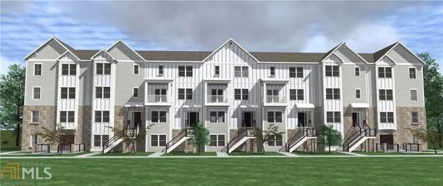 3076 Quantum Ln, Chamblee, GA 30341 (MLS #8648002) :: Buffington Real Estate Group