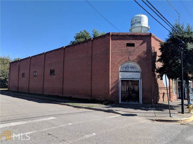 13 Railroad St, Kingston, GA 30145 (MLS #8648130) :: Athens Georgia Homes