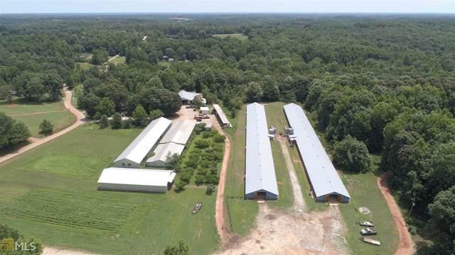 335 Chatham Rd, Homer, GA 30547 (MLS #8648214) :: The Heyl Group at Keller Williams