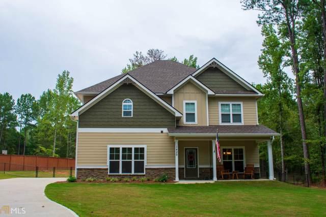 1429 Hudson Mill Cir, Hamilton, GA 31811 (MLS #8648236) :: Buffington Real Estate Group