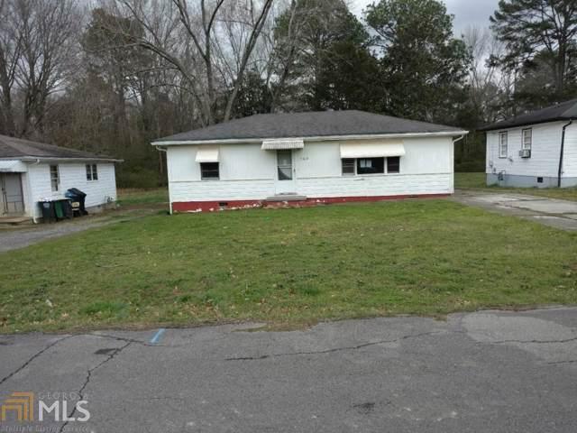 503 Cotton Ave, Rome, GA 30161 (MLS #8648400) :: Rettro Group
