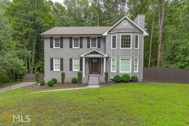 10905 Shallowford Rd, Roswell, GA 30075 (MLS #8648451) :: Military Realty