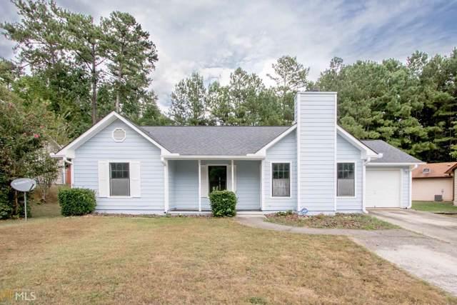 10382 Candlelight, Jonesboro, GA 30238 (MLS #8648466) :: RE/MAX Eagle Creek Realty