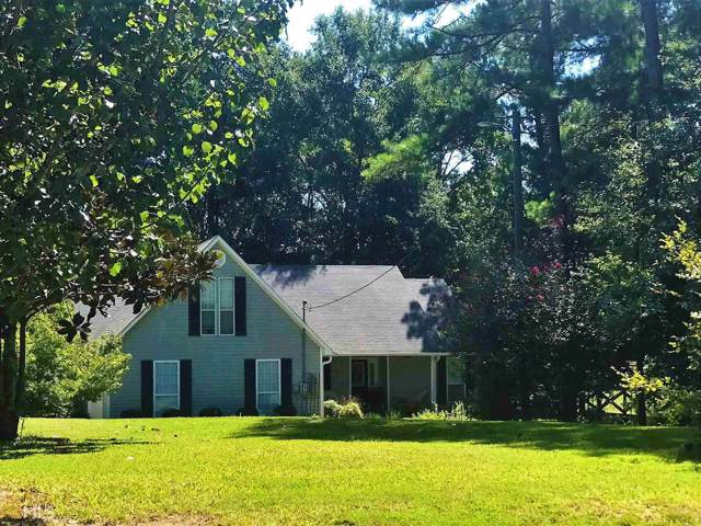 680 Shake Rag Rd, Pine Mountain, GA 31822 (MLS #8648511) :: Buffington Real Estate Group
