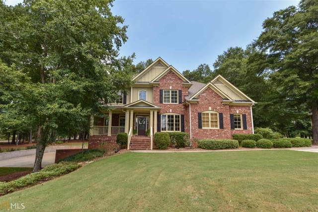 1011 Lane Creek Ct, Bishop, GA 30621 (MLS #8648708) :: Keller Williams Realty Atlanta Partners