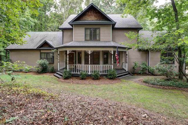 19 Rocky Shoals Rd, Palmetto, GA 30268 (MLS #8648718) :: Athens Georgia Homes