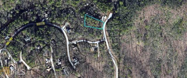 0 Cedar Ridge #121, Clayton, GA 30525 (MLS #8648856) :: Military Realty