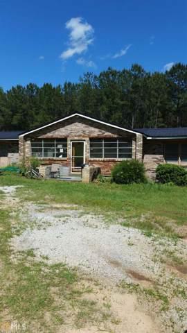 650 County Rd 665, Roanoke, AL 36278 (MLS #8648877) :: Rettro Group