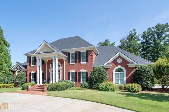 3678 Old Ivey Ln, Gainesville, GA 30506 (MLS #8648885) :: The Realty Queen Team