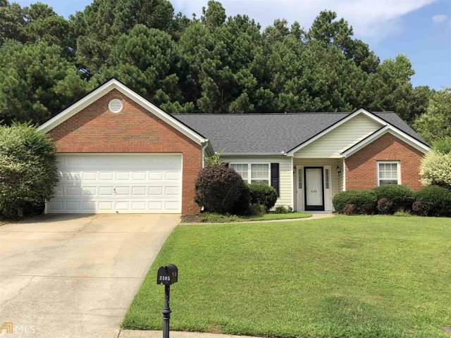 3105 Evergreen Eve, Dacula, GA 30019 (MLS #8649172) :: The Stadler Group