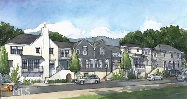 270 Southerland Ter #29, Atlanta, GA 30307 (MLS #8649349) :: Community & Council