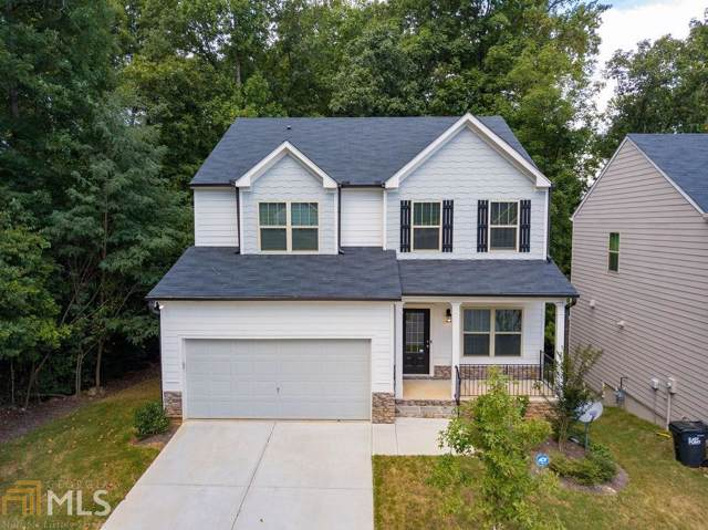 3968 Beaver Dam, Atlanta, GA 30349 (MLS #8649599) :: Bonds Realty Group Keller Williams Realty - Atlanta Partners