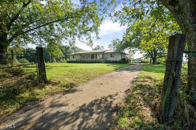 548 Thurman Rd, Stockbridge, GA 30281 (MLS #8649807) :: The Heyl Group at Keller Williams