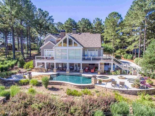 118 Okoni Ln, Eatonton, GA 31024 (MLS #8649832) :: Bonds Realty Group Keller Williams Realty - Atlanta Partners