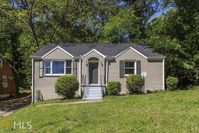 1954 Wildwood Dr, Decatur, GA 30032 (MLS #8649888) :: RE/MAX Eagle Creek Realty