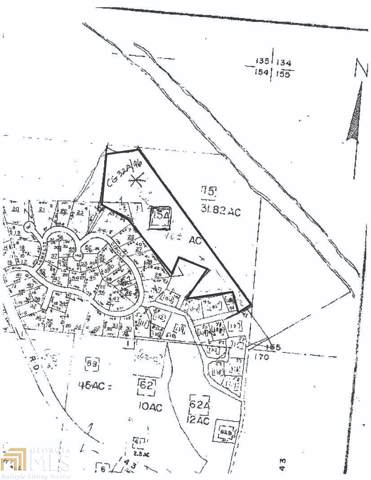 0 Camelot Cir, Calhoun, GA 30701 (MLS #8649983) :: The Heyl Group at Keller Williams