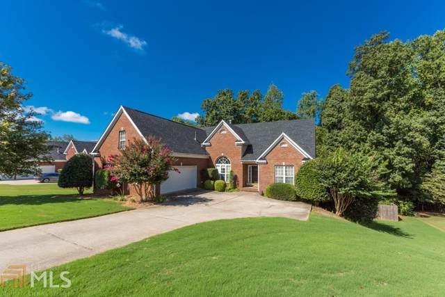 6218 Saddlehorse Dr, Flowery Branch, GA 30542 (MLS #8649987) :: Bonds Realty Group Keller Williams Realty - Atlanta Partners