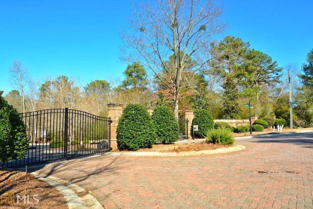 105 Reserve Dr #13, Carrollton, GA 30117 (MLS #8650201) :: Rettro Group