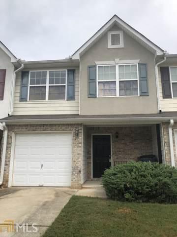 728 Georgetown Court, Jonesboro, GA 30236 (MLS #8650258) :: Bonds Realty Group Keller Williams Realty - Atlanta Partners