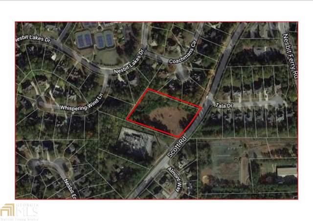 9520 Scott Rd, Roswell, GA 30076 (MLS #8650417) :: Rettro Group