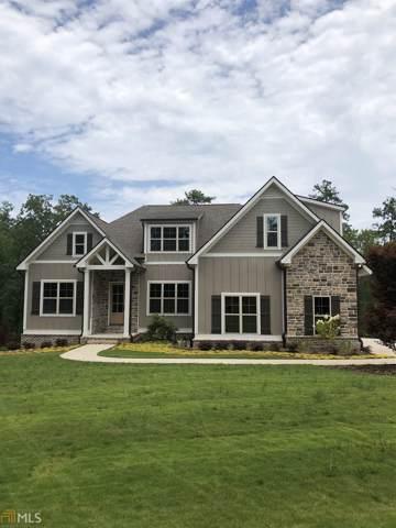 1060 Glen Eagle Dr, Greensboro, GA 30642 (MLS #8650434) :: The Heyl Group at Keller Williams