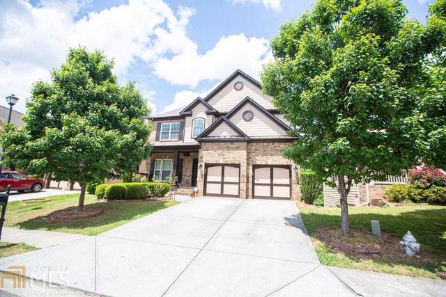 1439 Scenic Vw, Lawrenceville, GA 30044 (MLS #8650521) :: The Realty Queen Team