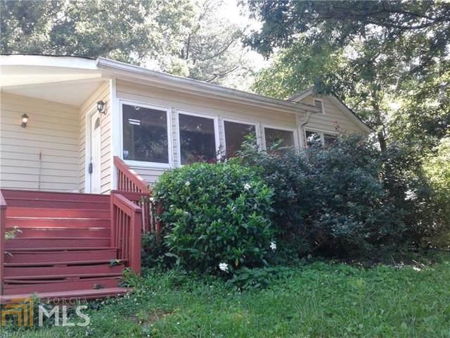 3465 Glen Rd, Decatur, GA 30032 (MLS #8650527) :: RE/MAX Eagle Creek Realty