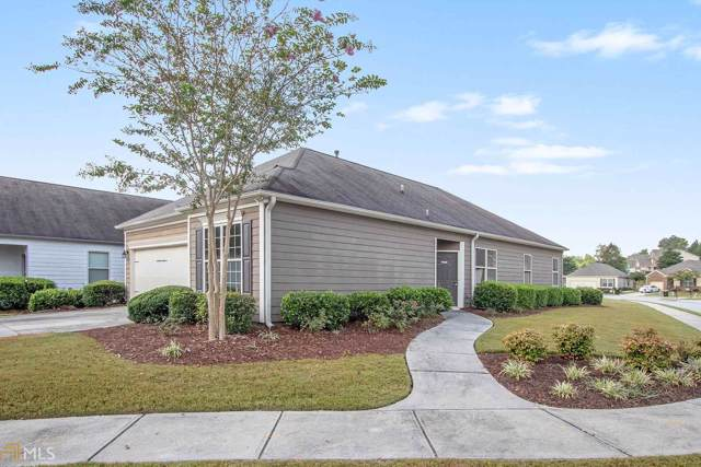 7875 Bluefin Trl, Union City, GA 30291 (MLS #8650586) :: The Heyl Group at Keller Williams