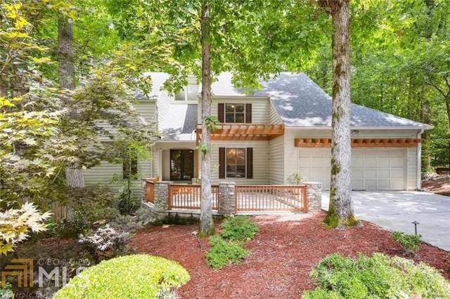 1968 Rolling House Ln, Marietta, GA 30068 (MLS #8650685) :: The Realty Queen Team