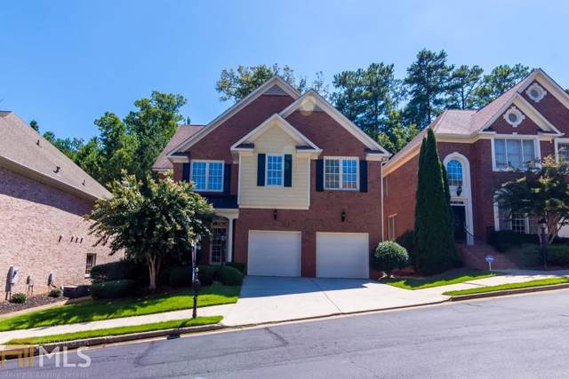 1201 Dunwoody Village Dr, Atlanta, GA 30338 (MLS #8650763) :: RE/MAX Eagle Creek Realty
