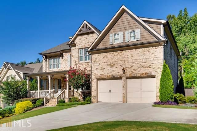 5309 Happy Hollow Rd, Dunwoody, GA 30360 (MLS #8651026) :: RE/MAX Eagle Creek Realty