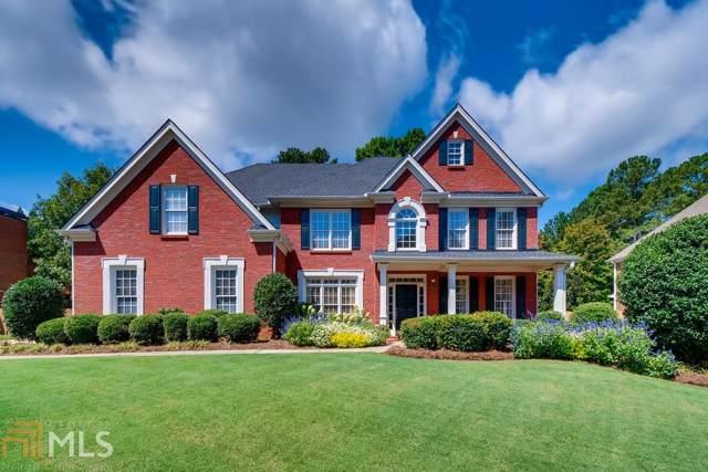 4624 Glory Maple Trce, Powder Springs, GA 30127 (MLS #8651213) :: Buffington Real Estate Group