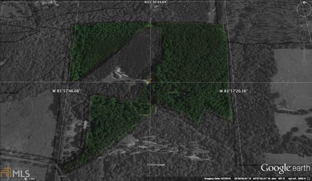0 Covered Bridge Rd, Covington, GA 30016 (MLS #8651360) :: The Heyl Group at Keller Williams