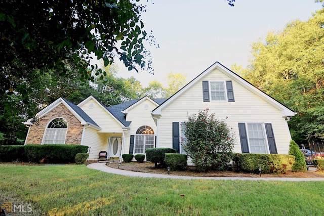 1106 Chestnut Oak, Winder, GA 30680 (MLS #8651378) :: Bonds Realty Group Keller Williams Realty - Atlanta Partners