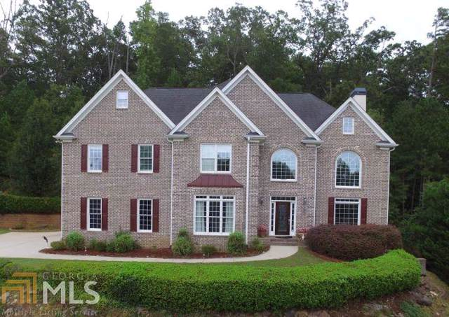 3985 Balleycastle Ln, Duluth, GA 30097 (MLS #8651406) :: The Realty Queen Team