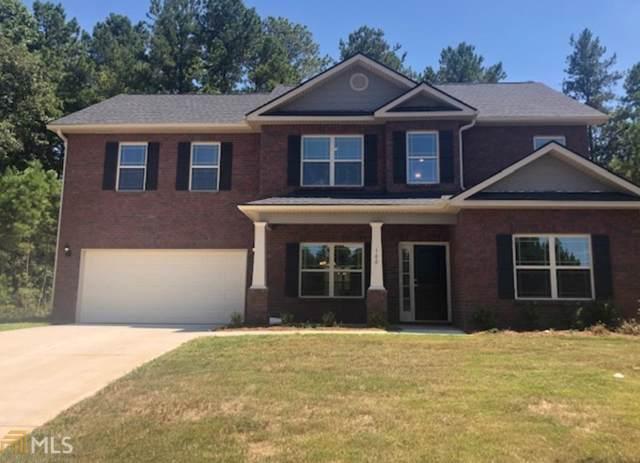 160 Morrison Trl Lot 5/ Sqft 257, Hampton, GA 30228 (MLS #8651527) :: Bonds Realty Group Keller Williams Realty - Atlanta Partners