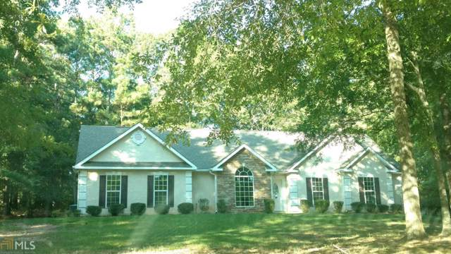 114 N 26th Ave, Lanett, AL 36863 (MLS #8651627) :: The Heyl Group at Keller Williams