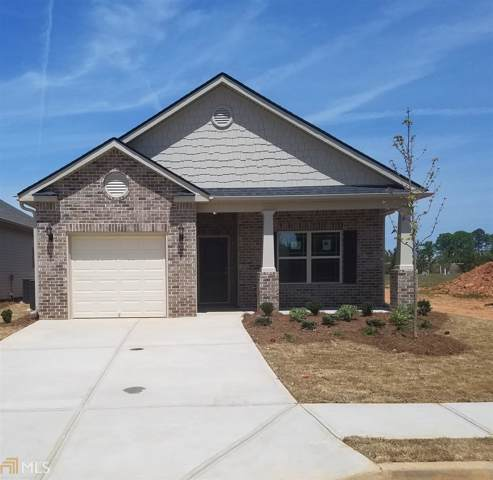 2635 Lovejoy Crossing St #116, Lovejoy, GA 30250 (MLS #8651795) :: The Realty Queen Team
