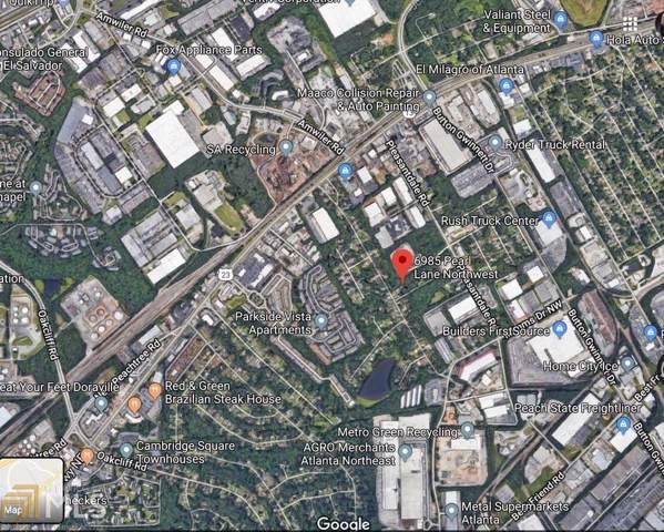 202 Lake Dr, Atlanta, GA 30340 (MLS #8651859) :: The Heyl Group at Keller Williams