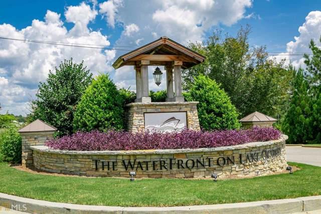 125 South Bay Rd #204, Eatonton, GA 31024 (MLS #8651908) :: Anita Stephens Realty Group