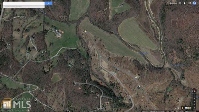 121 Florence Way, Blairsville, GA 30512 (MLS #8652145) :: Rettro Group