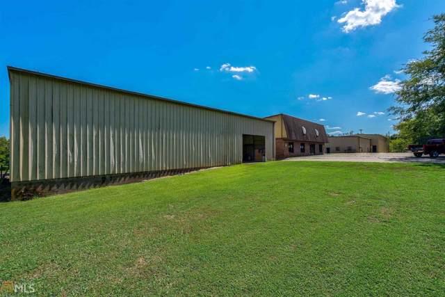 2118 Calhoun Falls Hwy, Elberton, GA 30635 (MLS #8652164) :: Bonds Realty Group Keller Williams Realty - Atlanta Partners