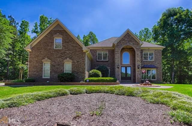60 Glengarry Chase, Covington, GA 30014 (MLS #8652191) :: Rettro Group