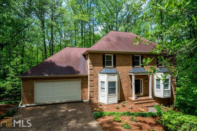 1820 Bromley Way, Roswell, GA 30075 (MLS #8652236) :: The Realty Queen Team