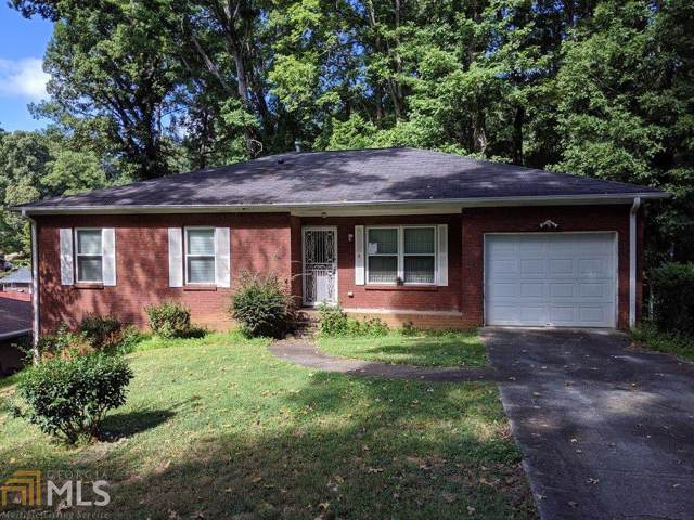 2271 Bonnybrook Way, Atlanta, GA 30311 (MLS #8652257) :: Buffington Real Estate Group