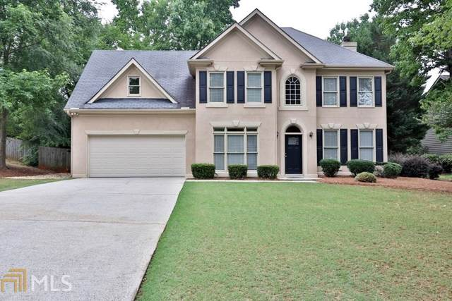 4475 Dartmoor Ln, Suwanee, GA 30024 (MLS #8652264) :: The Realty Queen Team