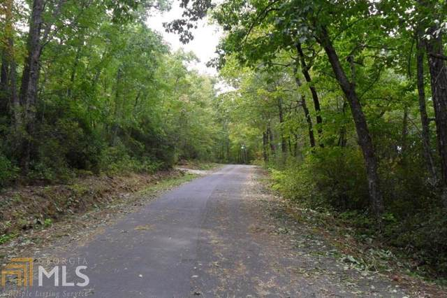 0 Whispering Dale 36&37, Clarkesville, GA 30523 (MLS #8652319) :: Buffington Real Estate Group