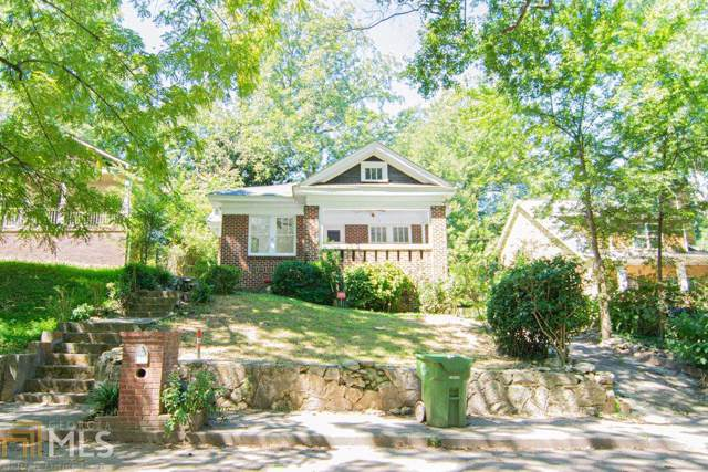 6 Gertrude Pl, Atlanta, GA 30318 (MLS #8652338) :: RE/MAX Eagle Creek Realty