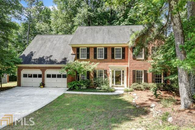 162 Threechop Dr, Marietta, GA 30064 (MLS #8652377) :: Buffington Real Estate Group